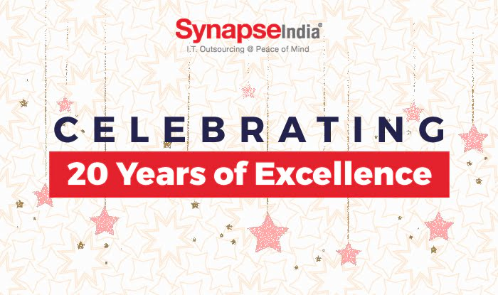 SynapseIndia 20th Foundation Day