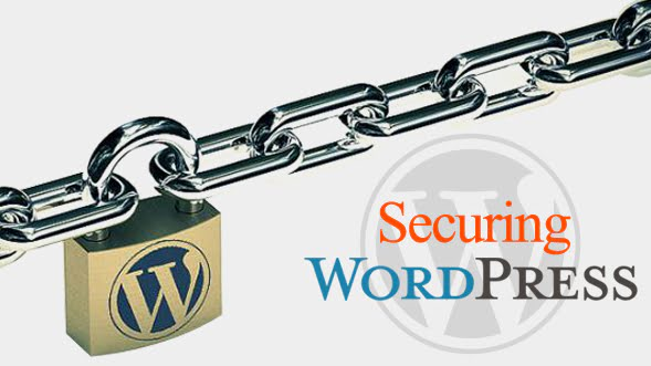 Security Risk in Wordpress