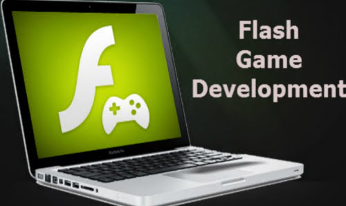 Flash game Developers