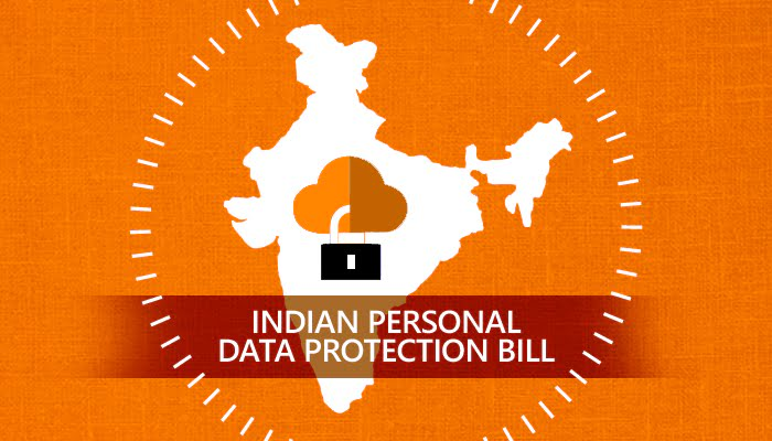 Indian Personal Data Protection Bill