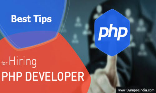 PHP Web application development