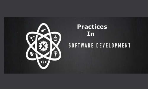 Practices-In-Software-Development