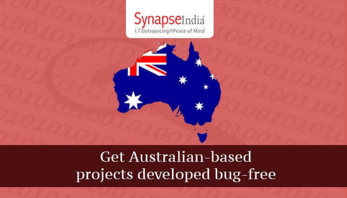 Get quality IT solutions for your Australia-based project