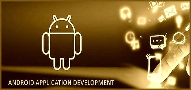 Android Tablet Application Development