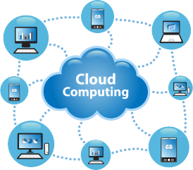 Top 5 Benefits of Cloud Computing for Your Business
