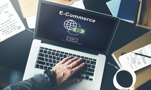 ecommerce web developers india