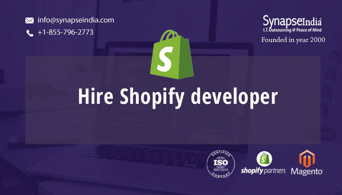 Hire Shopify Developer for a Customer-Friendly Online Store
