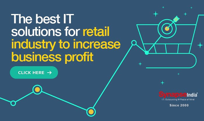 The best IT solutions for retail industry to increase business profit