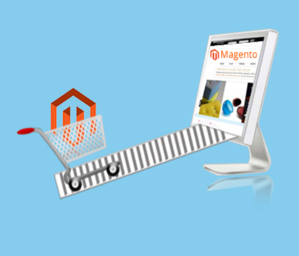 Magento eCommerce Development India
