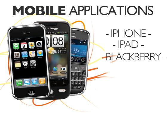 mobile application developers in India