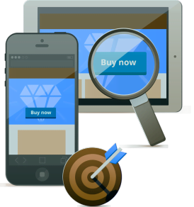 Mobile eCommerce solution