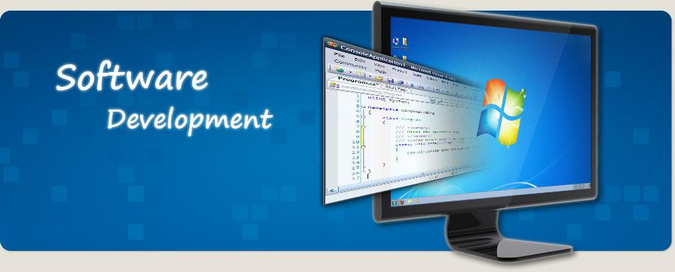 Offshore Software Development Services in India