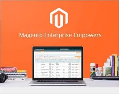 Magento enterprise solutions synapseindia