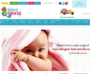 Babyz World