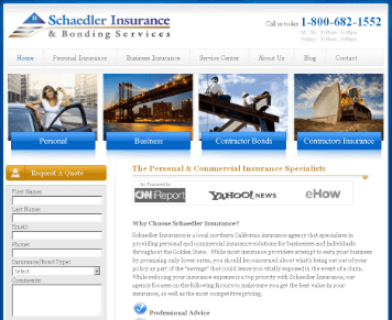 schaedlerinsurance.com
