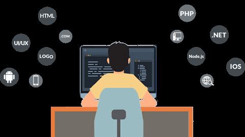 Hire Web Designer From SynapseIndia