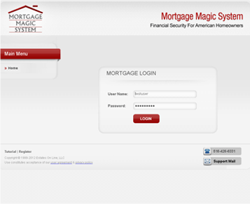 Mortgagemagicsystem