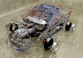 SynapseIndia Automotive CRM Development
