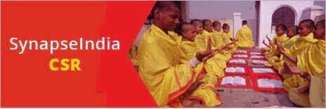 SynapseIndia CSR Program