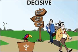 SynapseIndia - Decisive