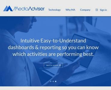 Media Adviser