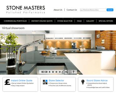Stone Masters