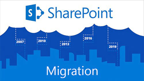 SharePoint Migration Solutions