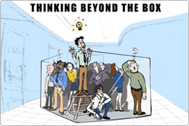 SynapseIndia - Thinking Beyond the Box