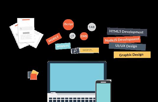 Web Design Company in India | Web Designing Services | Hire Web Designer