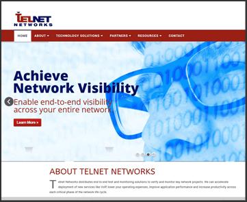 Telnet Networks