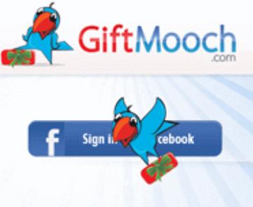 Gift Mooch