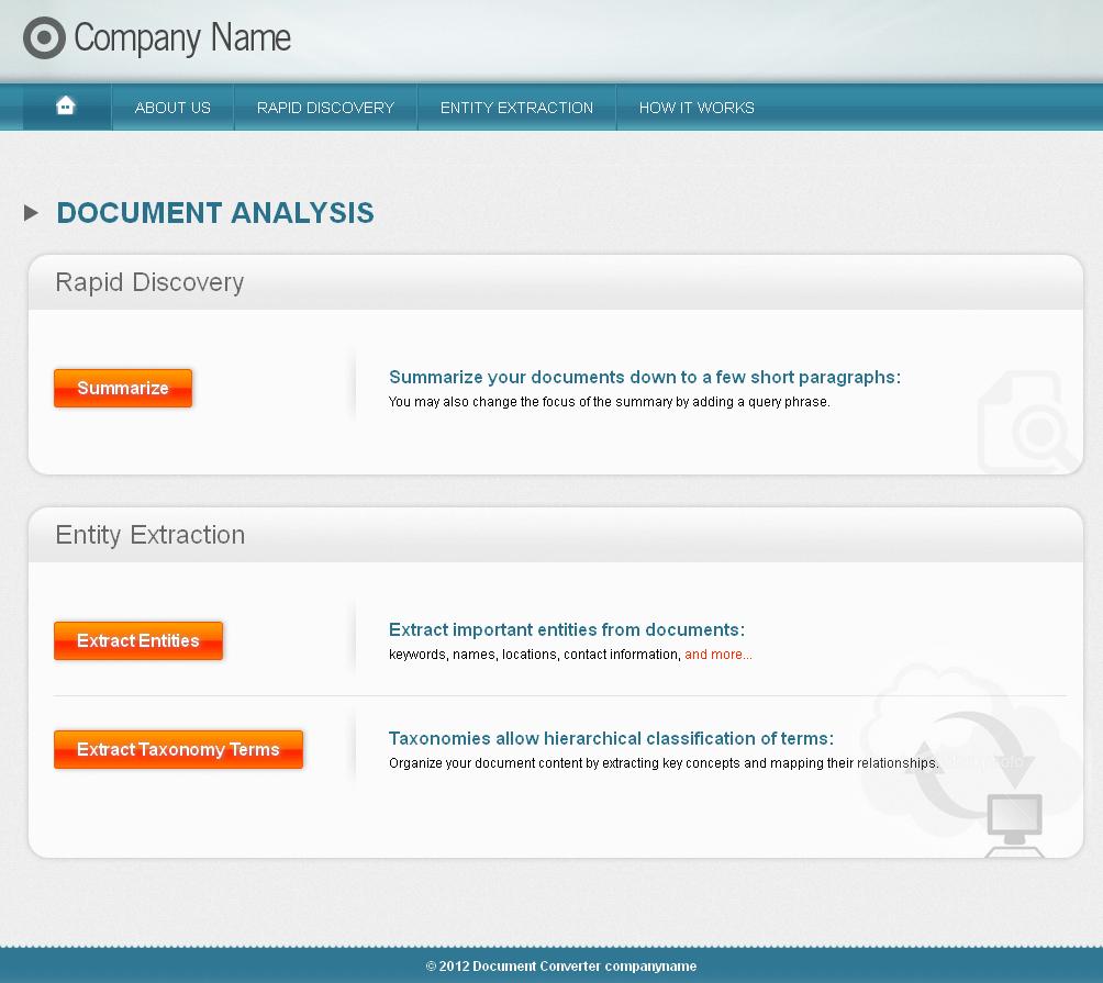 .NET Based Medical Application Development