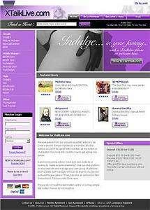 Website for Media 'XtakLive' Using Dot Net - Web Based Paid Chat Services