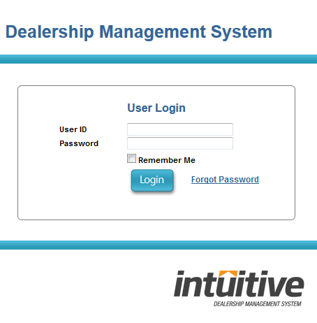Dealership Management Web Application