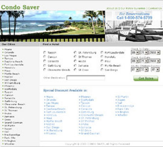 Development of A Microsoft Dot Net Based Hotel Listing Website