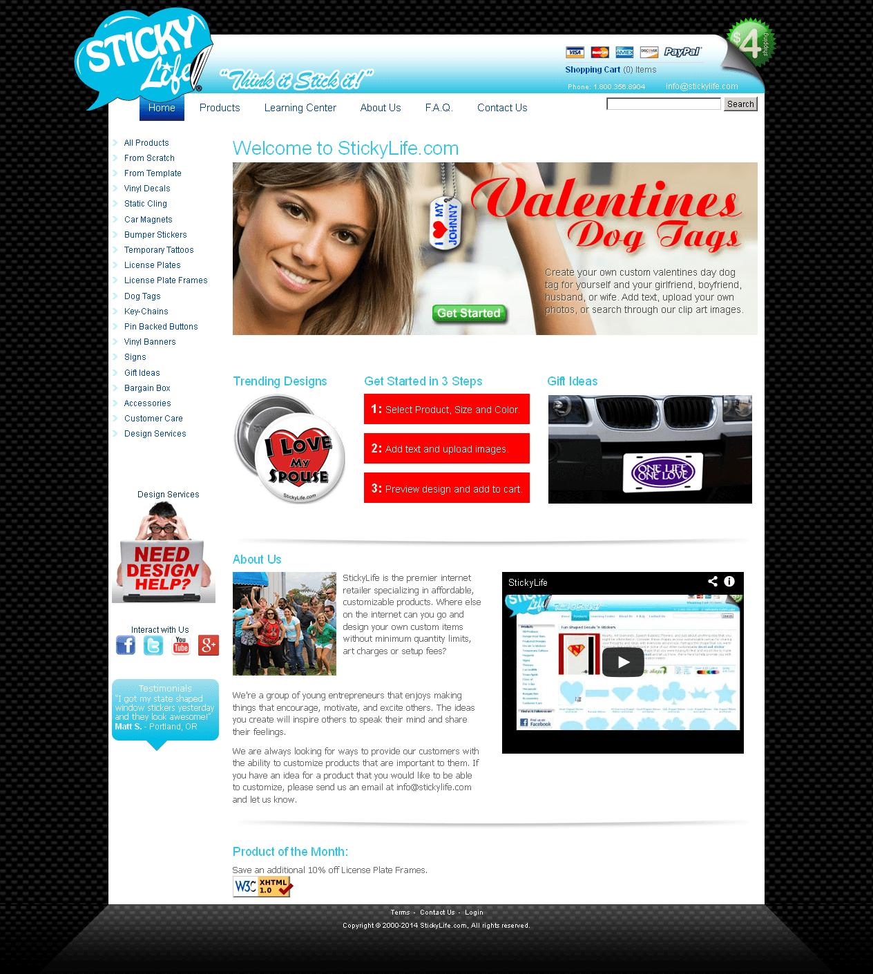 HTML Website for 'String Community' - Contest Program for Student & Teacher