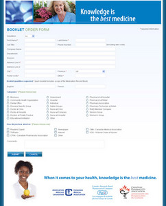HTML Website for Healthcare 'KM' – Online Knowledge Provider About Medicine