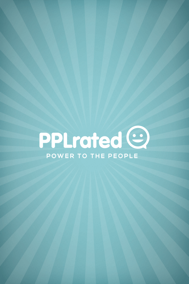 Development of An iOS Based Celebrity Rating App-PPLrated