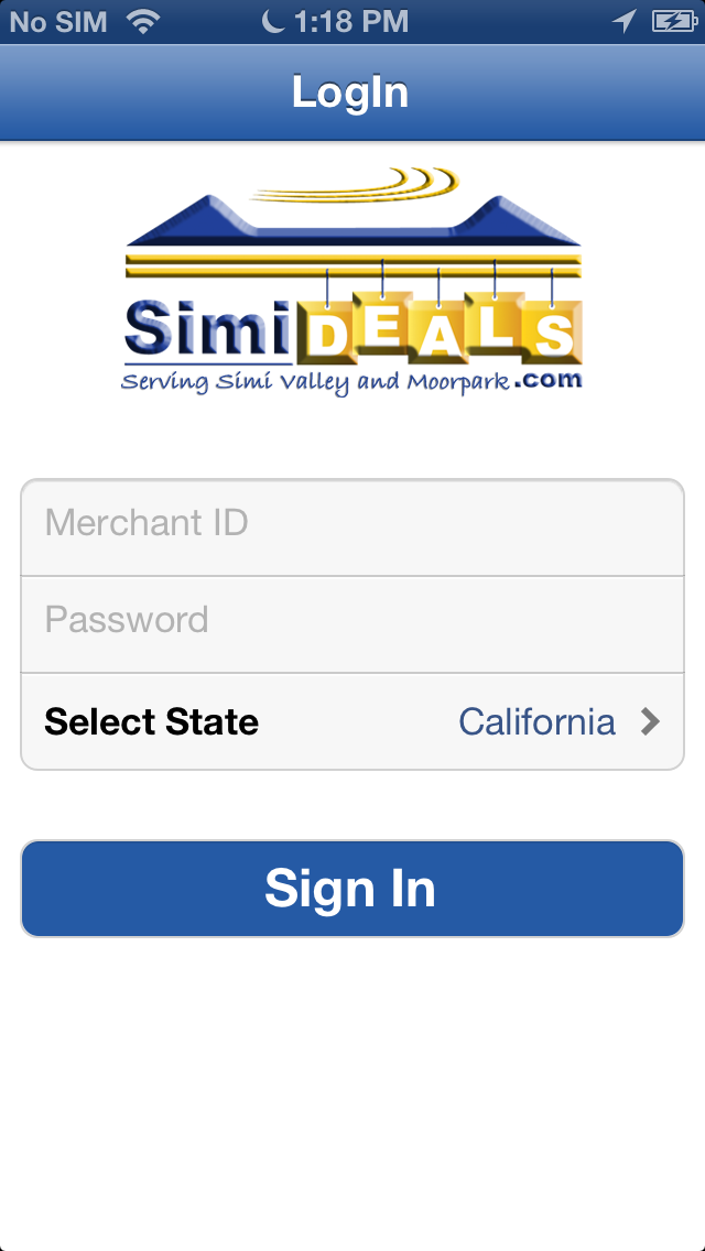 Development of An IOS Based eCommerce App - Simi Deals