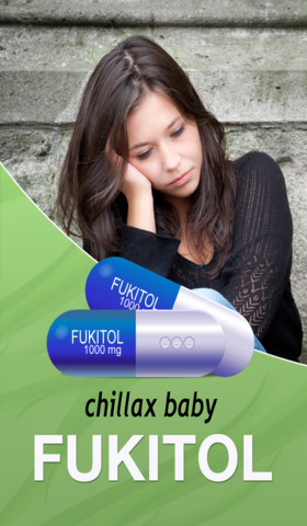iPhone Mobile App to Fight Depression, Anxiety, & Stress 'Fukitol'