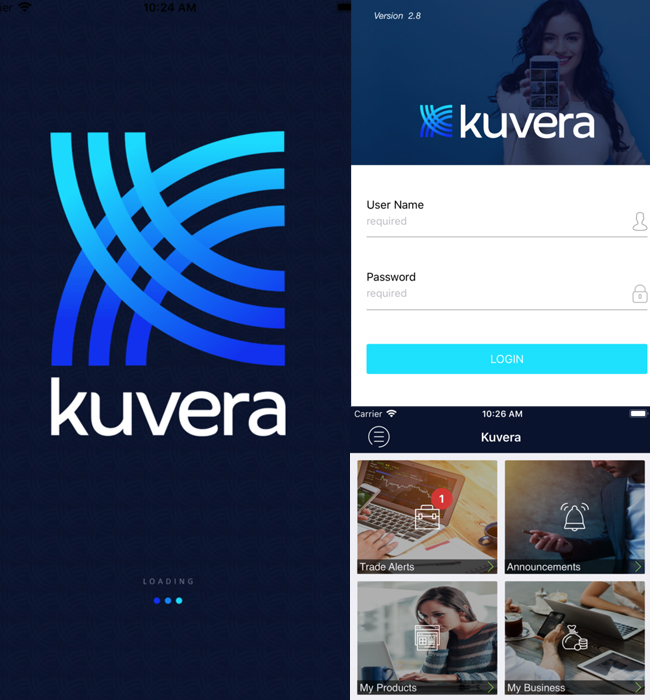 Native iOS App Enhancement for Finance Industry in USA - Kuvera Global