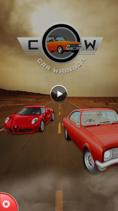 An iOS Based Car Racing Game