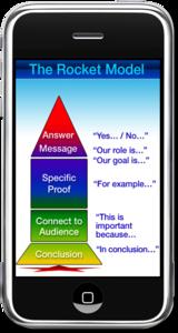 iPhone Mobile App for Education 'intermedia' – Graduate Training Provider