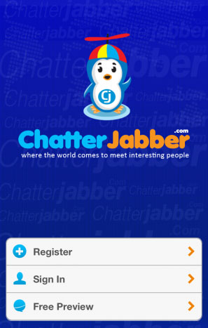 Development of a Chat Website & Respective Apps for iOS & Android Platform