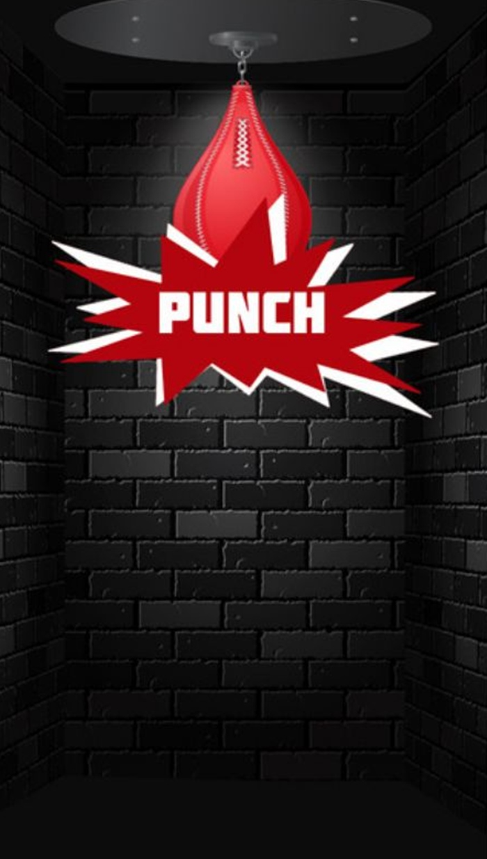 Development of an iOS Based Punching Speed Calculator
