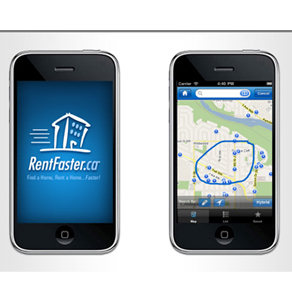Property Listing iPhone Application