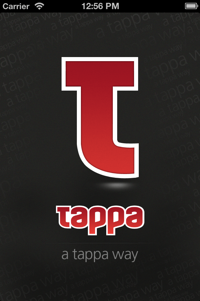 iPhone & iPad App for Search Business Nearby on Mobile 'Tappa'