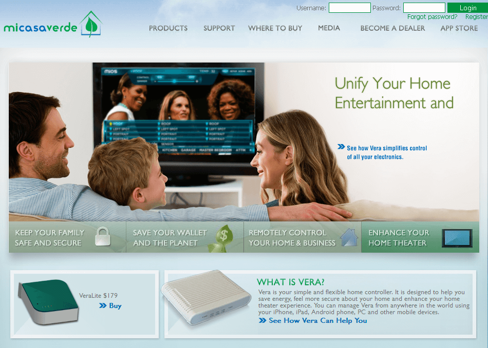 A Magento Based E-store Home Entertainment Solutions