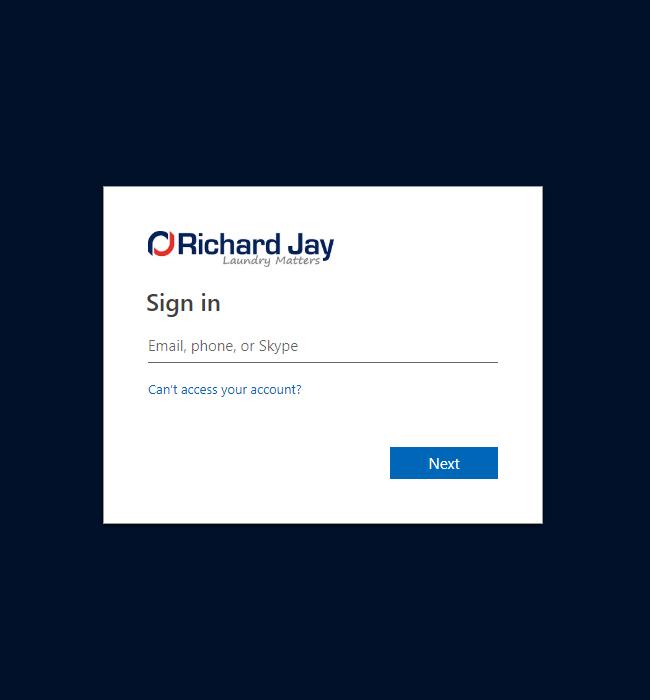 CRM Migration for Laundry Equipment Supplier, Australia - Richard Jay