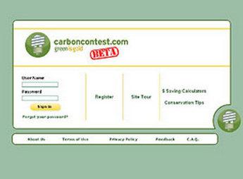 Carbon Contest